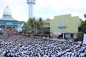 DARURAT PESANTREN DI INDONESIA !